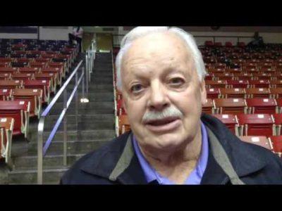 Former Weber State/Snow Head Basketball Coach Ron Abegglen Passes Away