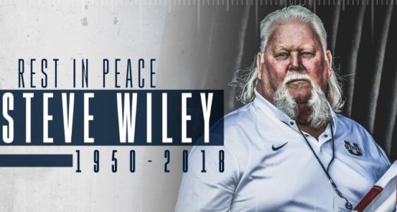 Utah State Assistant Equipment Manager Steve 'Night Runner' Wiley Dies At 67