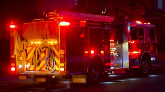 Five children dead in Ohio house fire; arson not suspected
