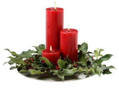 Ephraim Middle School Candlelight award presented