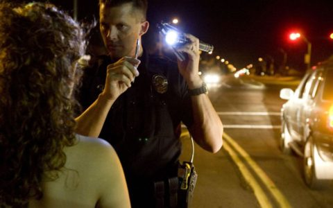 Utah troopers report no arrests at new lower DUI threshold