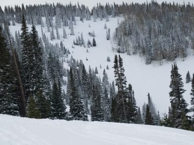 Body of Nephi man recovered after avalanche