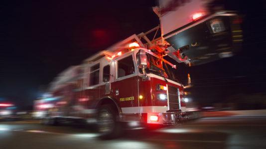 Gas leak suspected in Utah apartment explosion; No injuries
