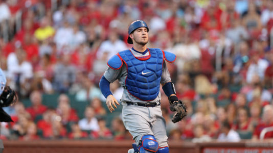 Report: Yasmani Grandal signs one-year deal with Brewers