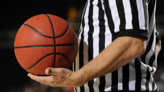 High school referee fired after asking whether players had 'their green cards'