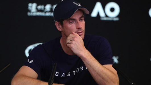 UK Tennis star Andy Murray intends to retire after Wimbledon
