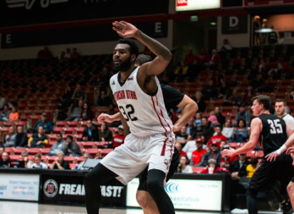 Adams leads S. Utah past Idaho St. 78-72