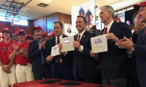 Dixie State Athletics To Go Division I in 2020