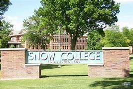 Snow College president finalists announced
