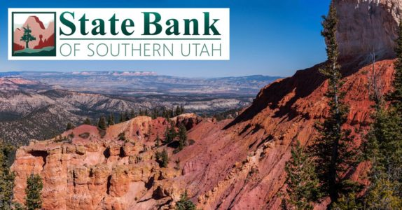 Gunnison Valley Bank to merge with State Bank of Southern Utah