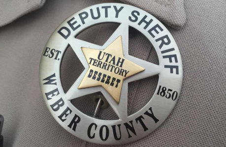Sheriff's corporal accused of custodial sexual misconduct