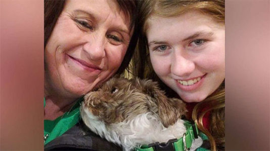 88 days in captivity: The saga of 13-year-old Jayme Closs from horrific kidnapping to remarkable escape