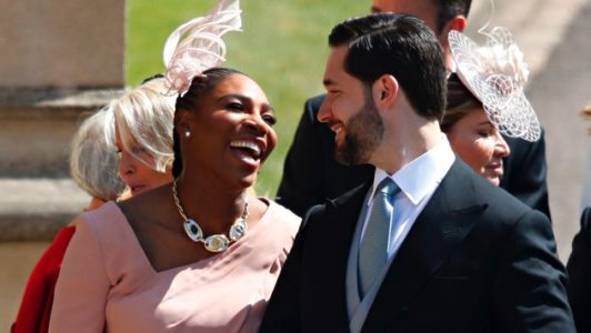 Alexis Ohanian reveals what makes his marriage to Serena Williams work