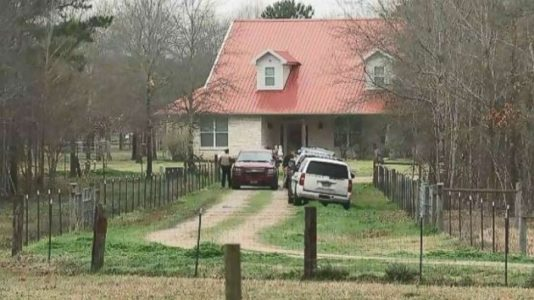 15-month-old among five shot to death at home in east Texas