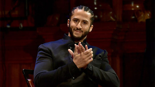 Colin Kaepernick, Eric Reid resolve collusion grievances with NFL