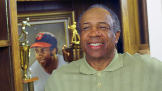 Baseball Hall of Famer Frank Robinson dies at 83