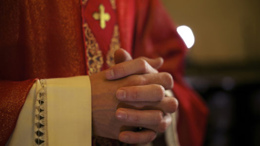 Lists identify more than 230 sexually abusive Catholic priests in New Jersey and Virginia