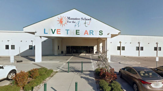 Florida school arming guards with rifles to provide 'advantage' over armed intruders: Reports