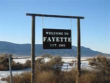 Fayette mayor calls it quits