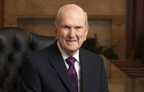 Mormon president to give speech in Arizona to 68K members