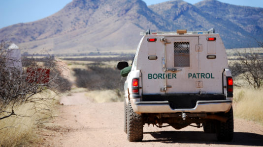 Mexican man dies in Border Patrol custody after crossing US-Mexico border
