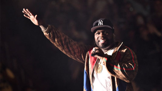 NYPD probe launched into alleged threat by police commander against rapper 50 Cent