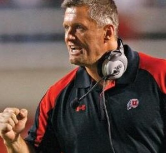 Kyle Whittingham Signs Contract Extension with Utes