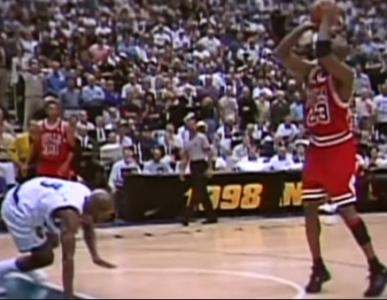 1998 NBA Finals – Mid-Utah Radio